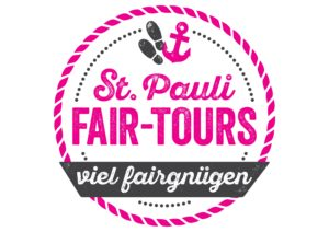 St. Pauli FAIR-TOURS Logo