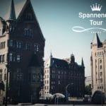 Tour durch die Speicherstadt Hamburg mit Führungen Hamburg