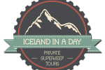 Iceland in a Day Logo