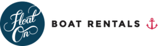 Float On Boat Rentals Logo